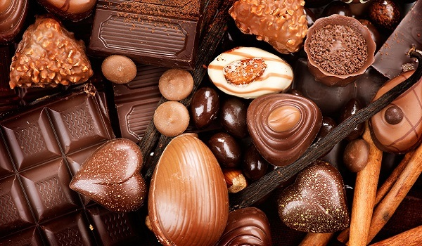 Ciocolata Elvețiana