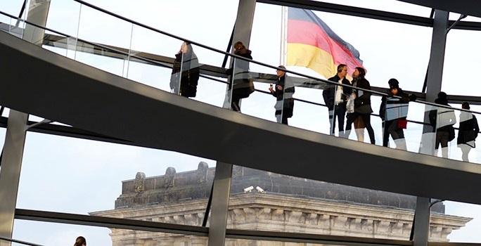 Bun venit la Berlin