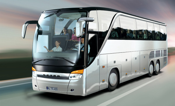 Transport Germania